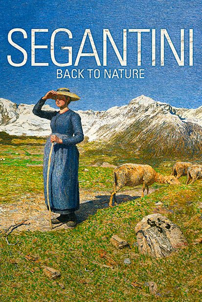 Segantini Back to Nature