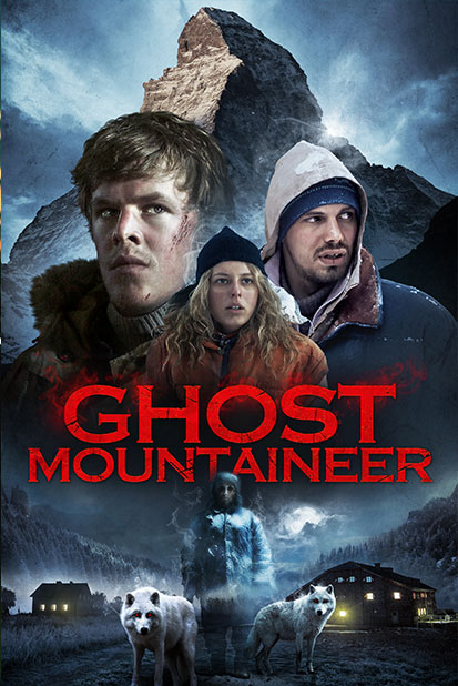 >Ghost Mountaineer