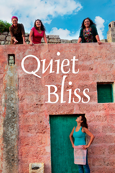 >Quiet Bliss