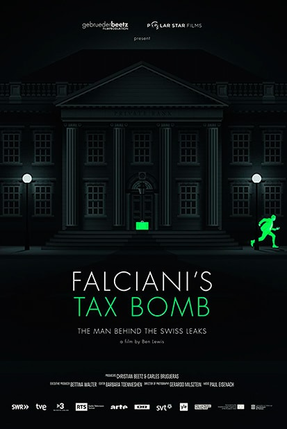 >Falciani's Tax Bomb