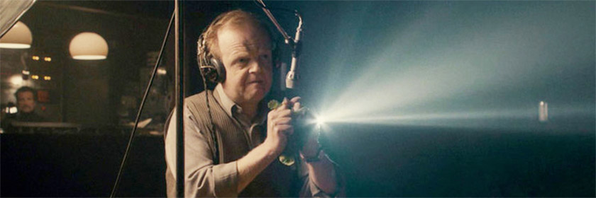 Berberian Sound Studio and Walk This Way
